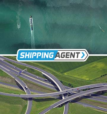 Shipping Agent Online